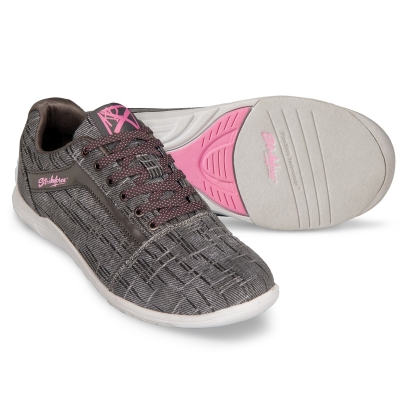 Nova Lite - Grau/Pink