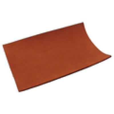 Wechselsohle Backskin Leather Sole #6