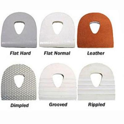 Wechselabsatz Heel Flat Hard Size 6-8