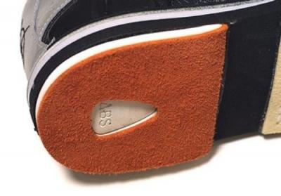 Wechselhacke Leather Size 11.5-13
