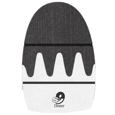 THE 9 Sole #9 Sawtooth Microfiber S Size 7-8.5