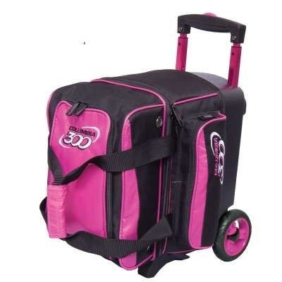 Icon - Single Roller - Pink