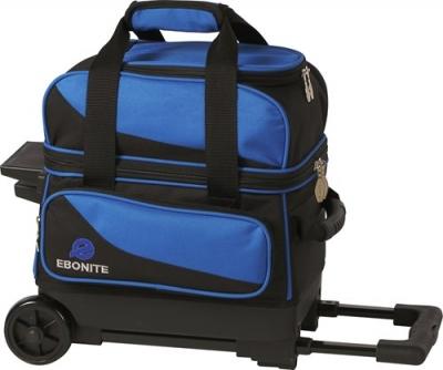 Transport - Single Roller - Blau