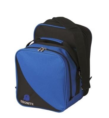 Compact - Single Tote - Blau