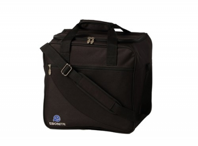Basic 1 Ball Tasche Single Schwarz