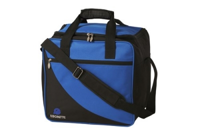 Basic - Single Tote - Blau