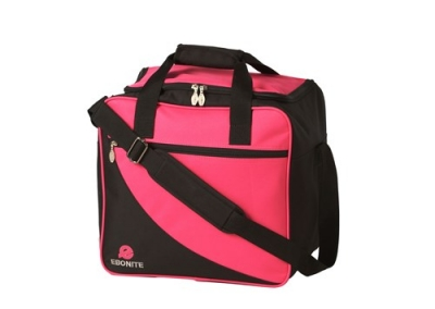Basic - Single Tote - Pink