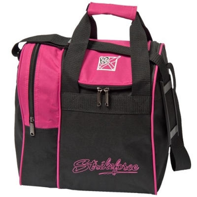 Rook - Single Tote - Pink