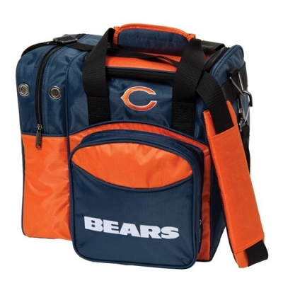 NFL Chicago Bears - Single Tote