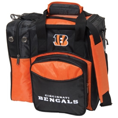 NFL Cincinnati Bengals - Single Tote