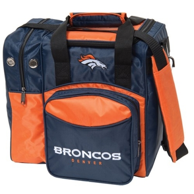 NFL Denver Broncos - Single Tote