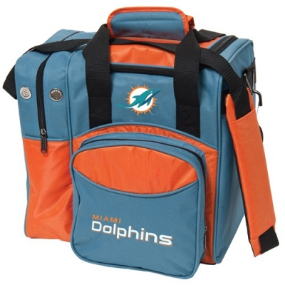 NFL Miami Dolphins - Single Tote