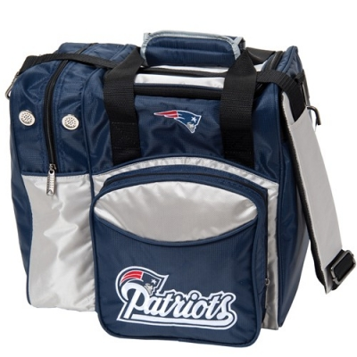 NFL New England Patriots - Single Tote
