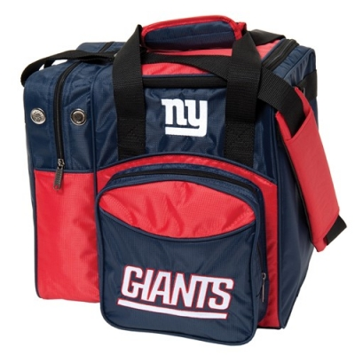 NFL New York Giants - Single Tote
