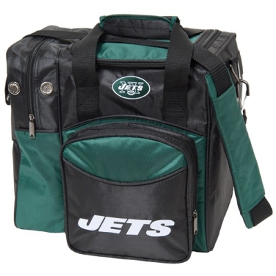 NFL New York Jets - Single Tote