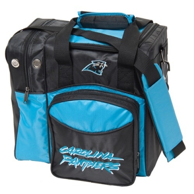 NFL Carolina Panthers - Single Tote