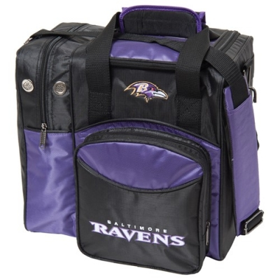 NFL Baltimore Ravens - Single Tote