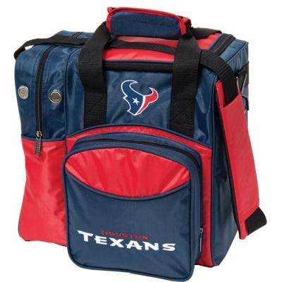 NFL Houston Texans - Single Tote