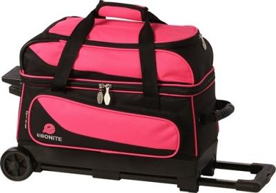 Transport II - Double Roller - Pink