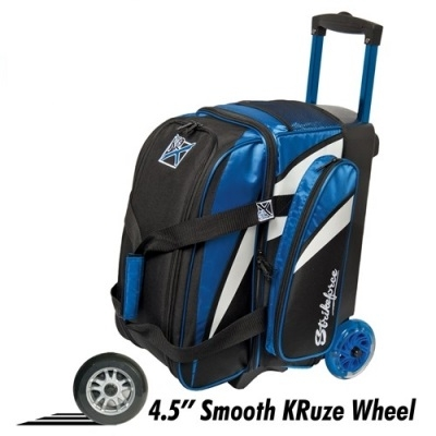 Cruiser Smooth - Double Roller - Blau