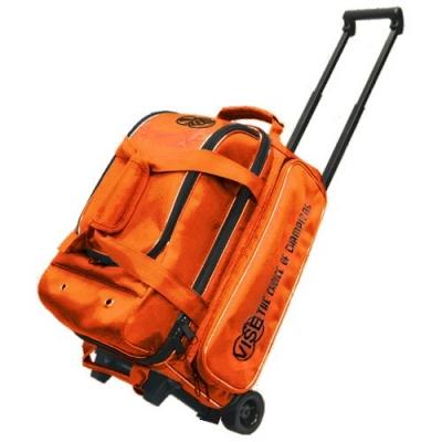 2 Ball Economy Roller Orange