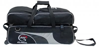 3 Ball Airline Tasche mit Schuhfach