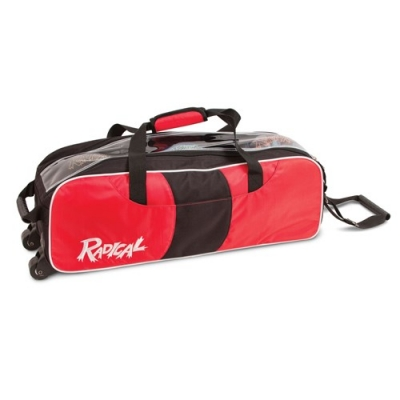 3 Ball Tote Roller Rot