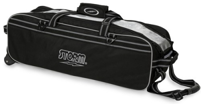 Storm Tournament - Triple Tote - Schwarz