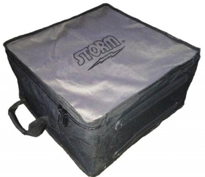 4 Ball Case Box Tote
