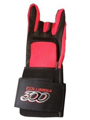 Pro Wrist Glove Rot Handgelenkstütze Handschuh