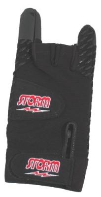 Xtra Grip Handschuh schwarz