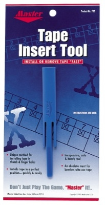 Tape Insert Tool - Hilfsmittel - 12x1 Stück