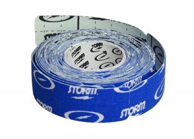 Thunder Tape Blau 1-inch vorgeschnitten 50 Stück