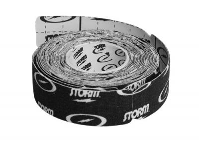 Thunder Tape PRE-CUT Black 3/4-inch