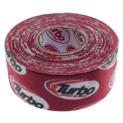 Fitting Tape Driven Red 1 Rolle