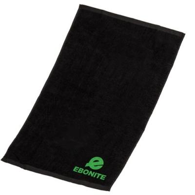 Handtuch Schwarz