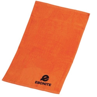 Handtuch Orange