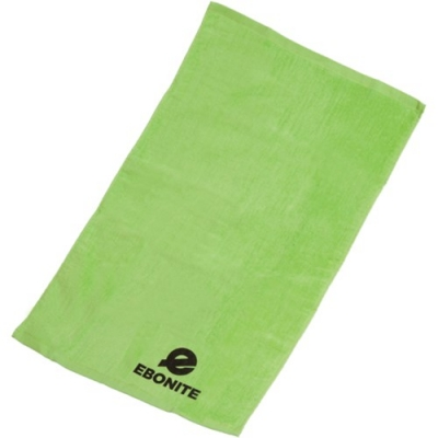 Handtuch Lime