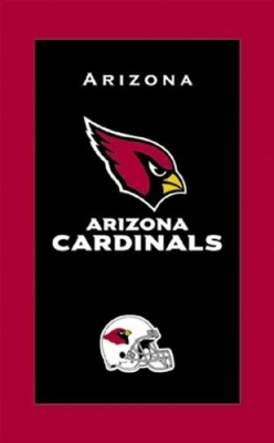 Arizona Cardinals NFL Handtuch