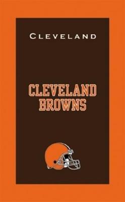 Cleveland Browns NFL Towel Handtuch