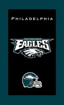Philadelphia Eagles Handtuch