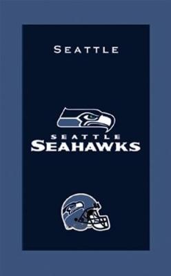 Seattle Seahawks NFL Mikrofaser Handtuch