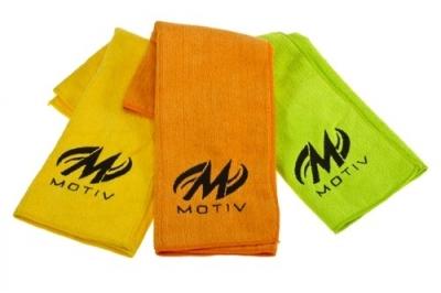 Mikrofaser Handtuch Gelb