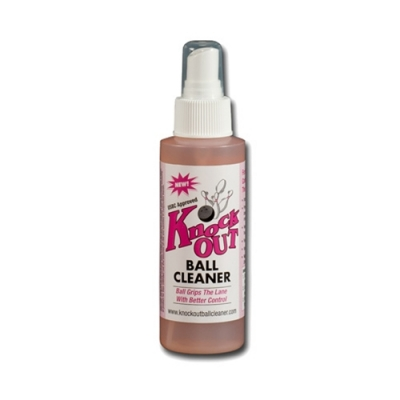 Knockout Ball Cleaner 4oz