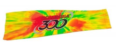 Compression Sleeve Team C300 Tie Dye Größe L