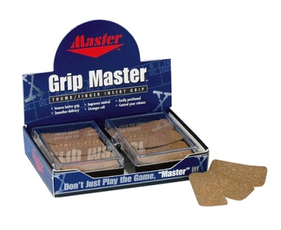 Grip Master Cork Inserts Tape 100er Packung