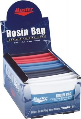 Rosin Bag - Hand Conditioner - 1 Packung
