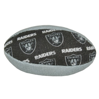 Oakland Raiders Grip Sack
