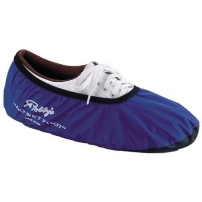 Schuhüberzieher No Wet Foot Blue Small