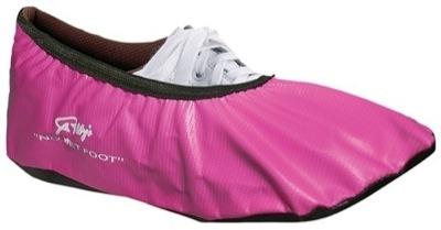 Schuhüberzieher No Wet Foot Pink Large